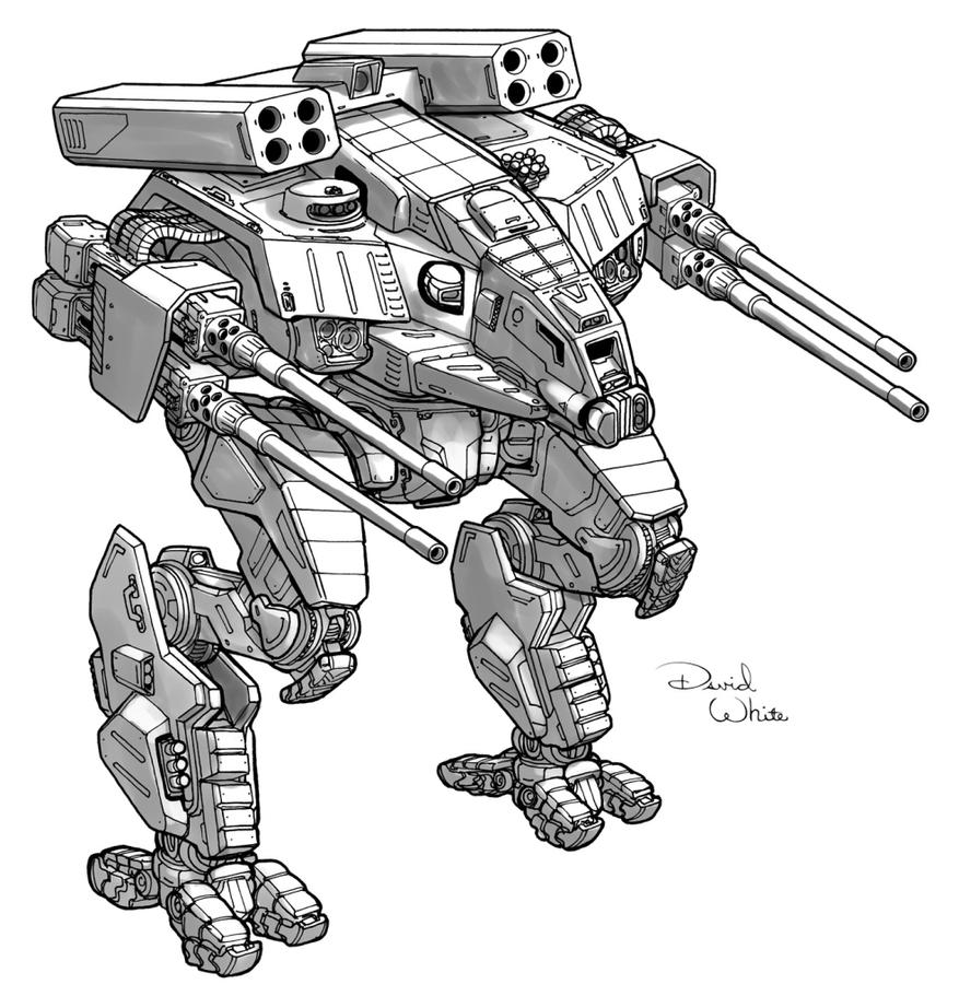 battletech 2018 how to add mech to stores