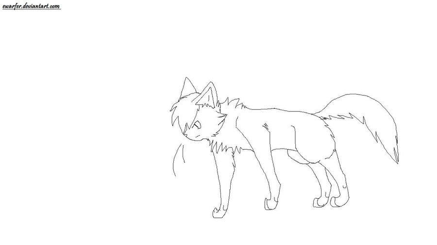 Warrior Cats Bases Animalluv