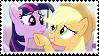 TwiJack stamp 1 by freezestamps