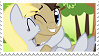 DoctorDerpy stamp 1 - request by freezestamps