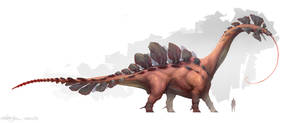 creature design - Behemoth