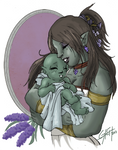 Skyrim: happy mother day