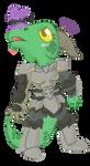 Skyrim Trade:Crysta-la by TeaDarkA