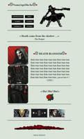 Reaper custome box