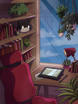 Cozy Place-DAY