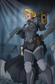 Inquisitor Vail