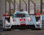 2014 Le Mans Winning Audi R18