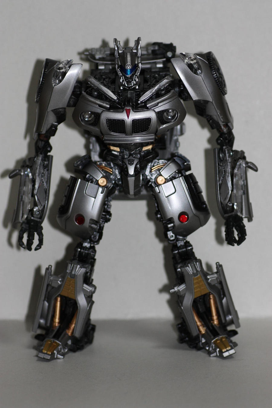 Transformers Customed HA Jazz by black-rock-mystar208 on ...