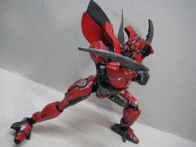 Transformers dotm dino by black rock mystar208 on deviantart - Dinosaure transformers ...