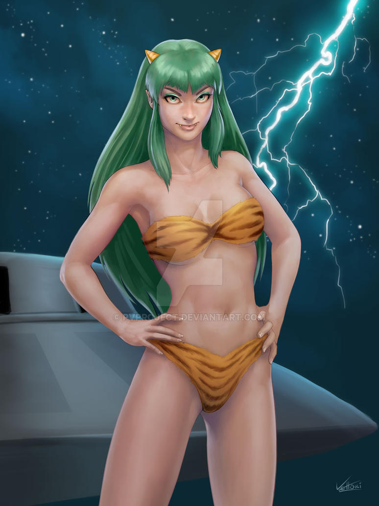 Lum by PVproject