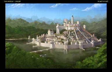 Greater Mau Kingdom