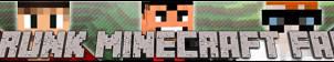 Button - Drunk Minecraft Fan by Mark-Buttons
