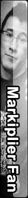Button? - Markiplier Fan by Mark-Buttons