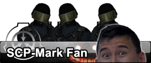 Button! - SCP-Mark Fan