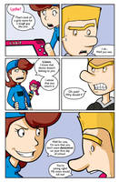 Life of Lydie Page 11 by GeorgeRottkamp
