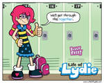 Lydie eCard: We Will Make it Together