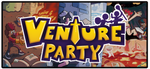 Venture Party Banner by GeorgeRottkamp