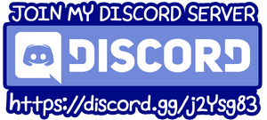 Join-My-Discord THIN by GeorgeRottkamp
