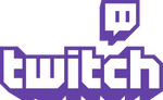 Logo Twitch2a by GeorgeRottkamp