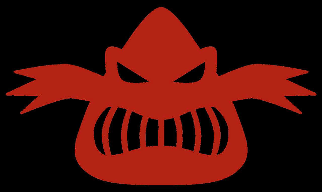 Dr. Robotnik Logo