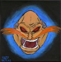 Hate! by Metal-Skotty