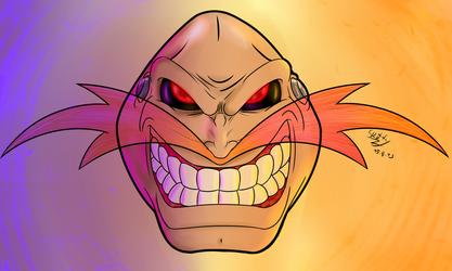 Malicious Joy by Metal-Skotty