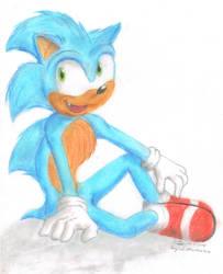 Sonic 2014-05-10