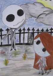 Jack and Sally Original