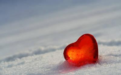 heart of: i c e by fridaythe13th