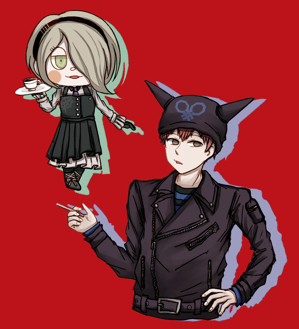What If Tall Ryoma And Smol Kirumi By Juudde On Deviantart I decided to end the poll i did earlier of which character i should edit! if tall ryoma and smol kirumi by juudde