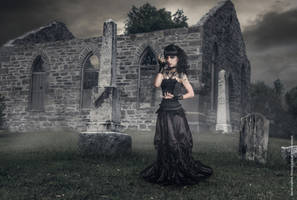 Gothic by marval1