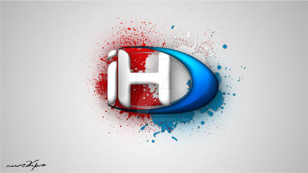 HD Logo iHD