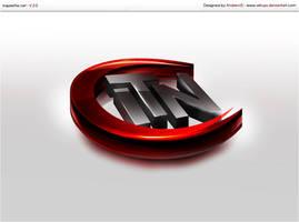 3D iTN Logo