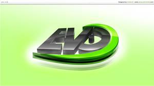 3D eVo LogoType