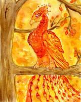 Firebird by Starrydance
