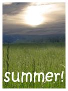 Summertime~ by gottahavepride