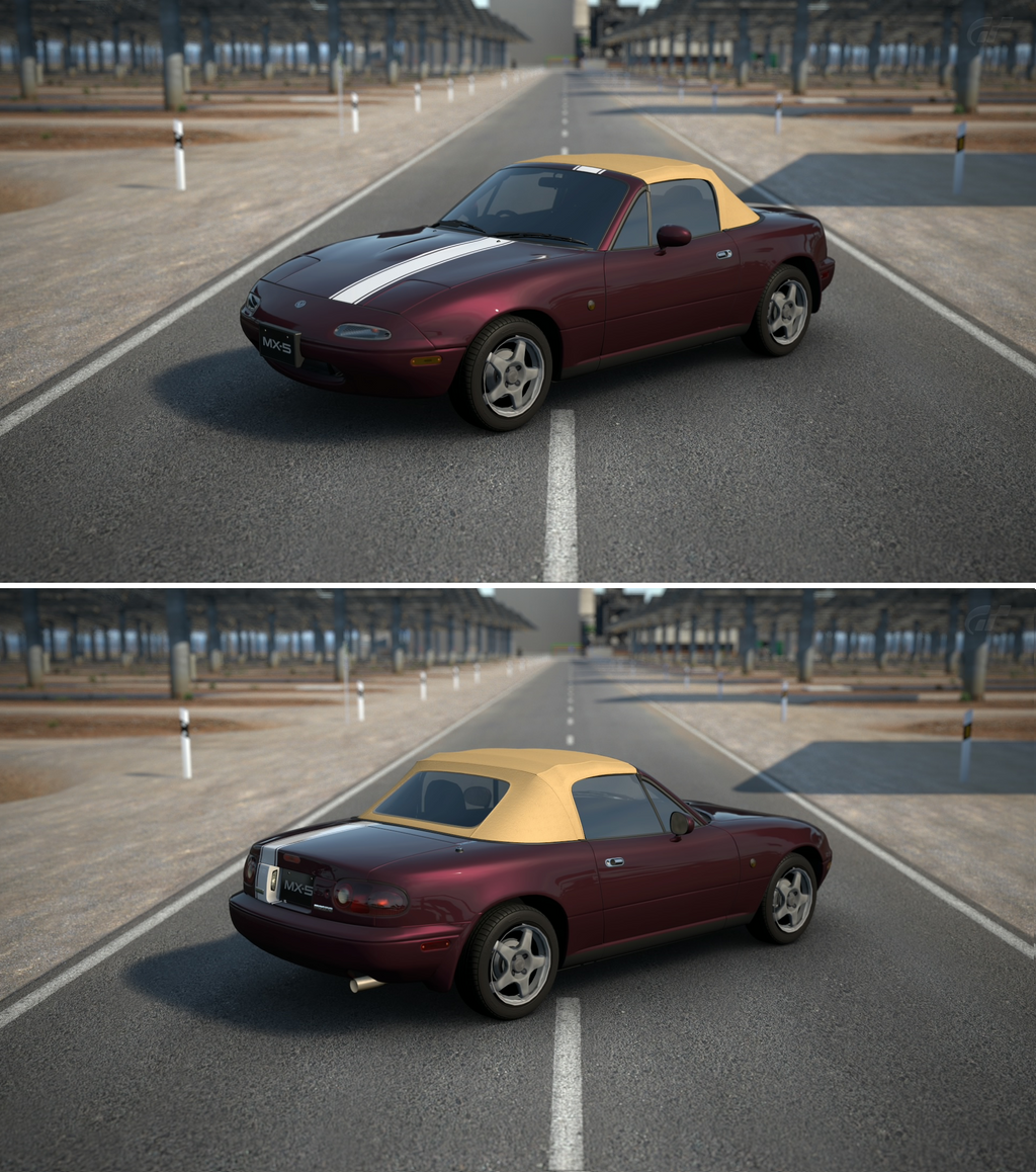 mazda mx 5 vr limited na j 39 95 by gt6 garage on deviantart. Black Bedroom Furniture Sets. Home Design Ideas