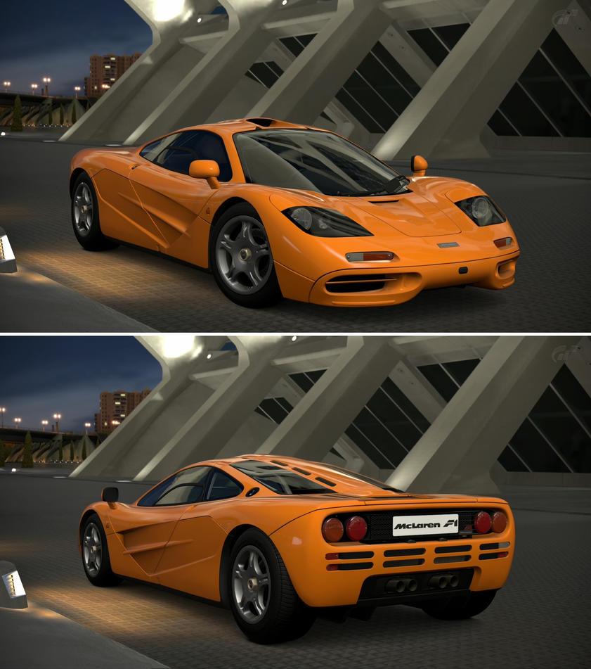 Mclaren f1 39 94 by gt6 garage on deviantart for Photo garage 94