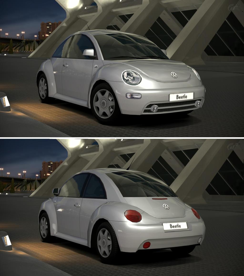 Volkswagen new beetle 2 0 39 00 by gt6 garage on deviantart for Garage volkswagen 78 chambourcy