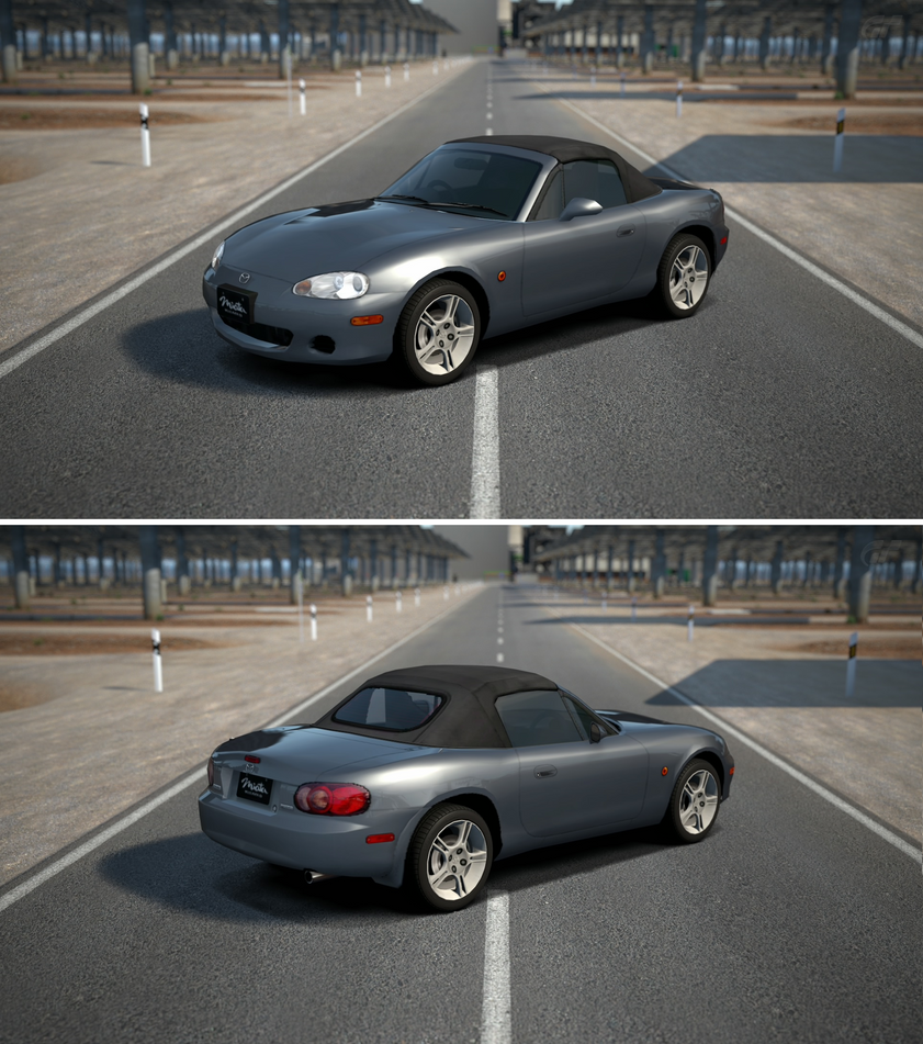 mazda mx 5 miata 1800 rs nb j 39 04 by gt6 garage on deviantart. Black Bedroom Furniture Sets. Home Design Ideas