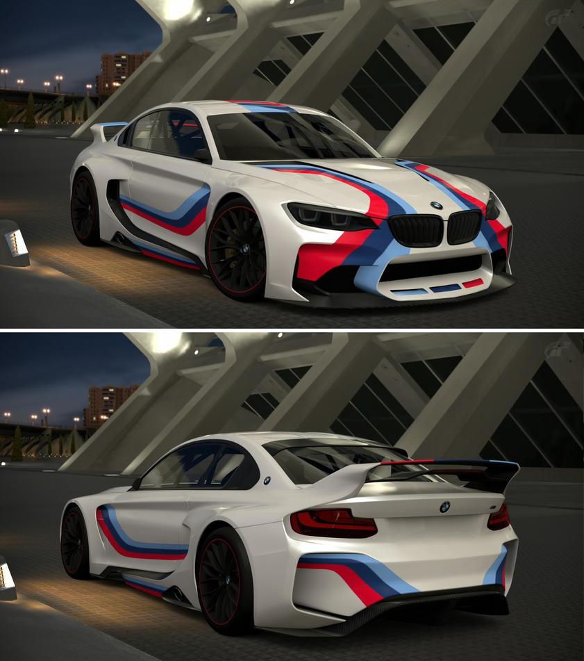 Tesla Motors Tesla Roadster 08 By Gt6 Garage On Deviantart: BMW Vision Gran Turismo By GT6-Garage On DeviantArt