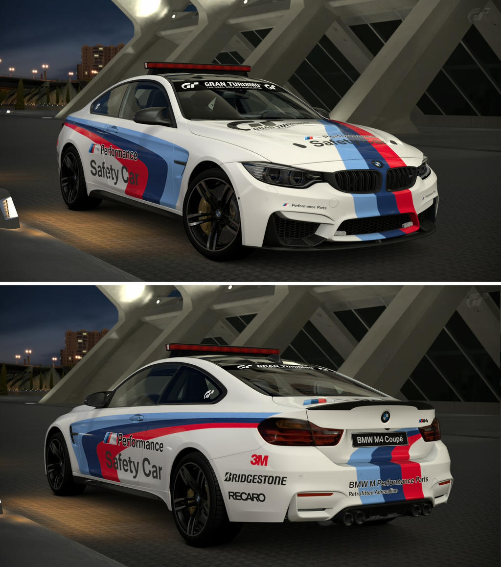 bmw m4 m performance edition by gt6 garage on deviantart. Black Bedroom Furniture Sets. Home Design Ideas