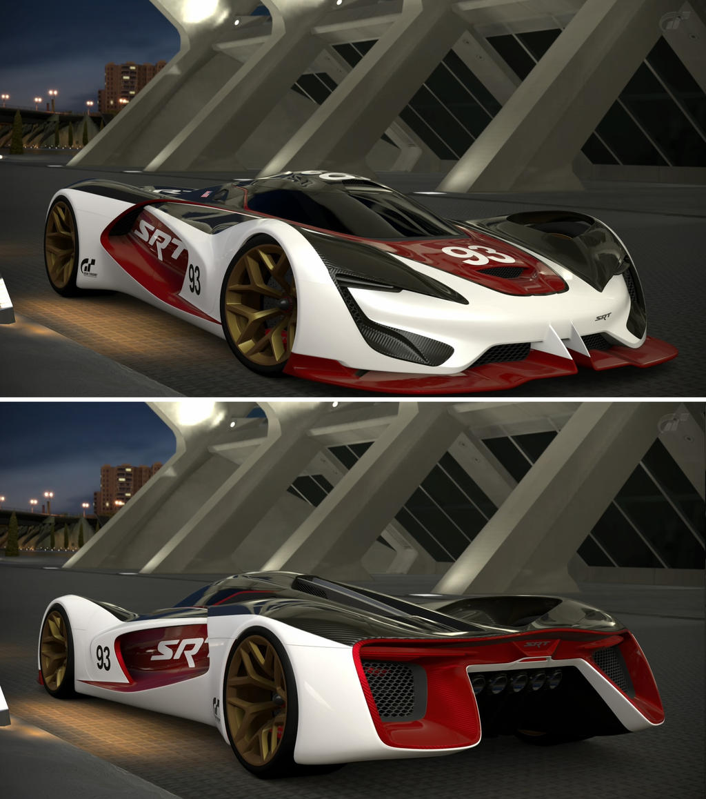 Gran Turismo 6 Racing Cars Favourites By Mkbrony On Deviantart