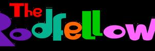 The Rodfellows new logo