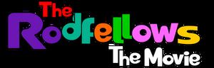 The Rodfellows The Movie Logo