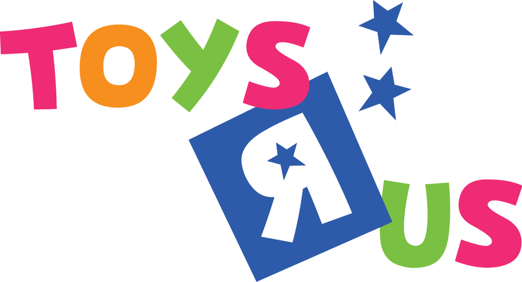 Toys Are Us Logo : New toys r us logo by dledeviant on deviantart