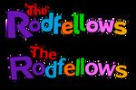 The Rodfellows logo thingy