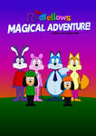 The Rodfellows Magical Adventure Poster Demo
