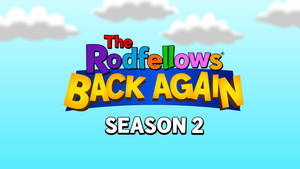 TRBA Season 2 Promotional Image