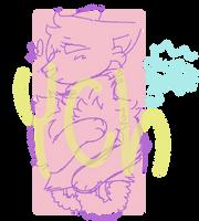 CLOSED Broken N Bleeding|Ych|DaHuskyPup-Draws by Lass1e